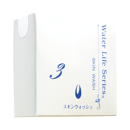 Water Life Series3 FACE WASH